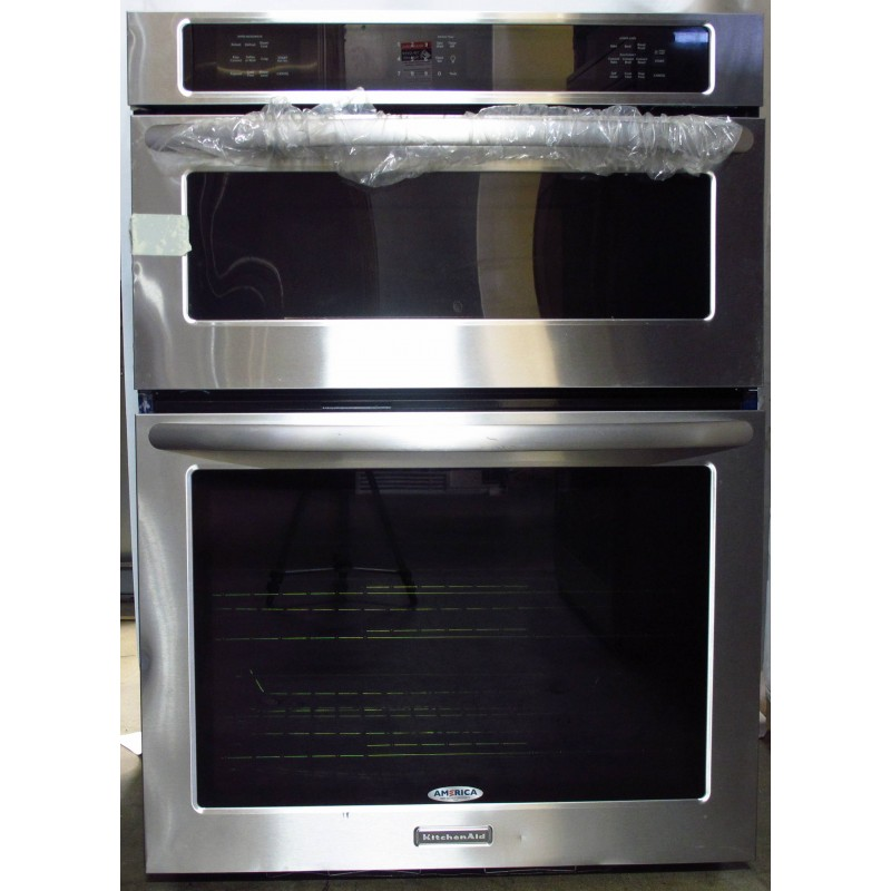 Kitchenaid Oven Microwave Combo Deptis Com